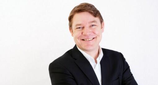 Kenneth Andresen blir sjef for P4