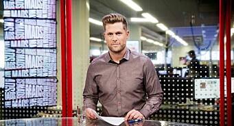 Mads A. Andersen (35) forlater VGTV: Blir direktør for video i Aller Media