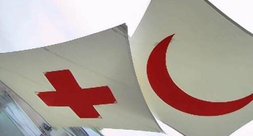 Røde Kors får TV-aksjonen 2016