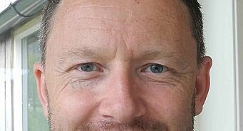 Tormod Utne går fra Sunnmørsposten til Høgskulen i Volda
