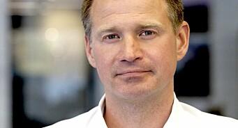 Mynewsdesk etablerer seg i det amerikanske PR-markedet: Mattias Malmström sier det er en stor utfordring