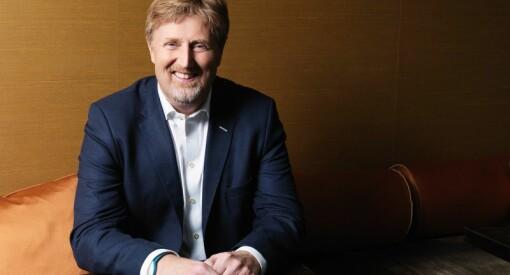 Snart lanseres «nye Eurosport» på norsk. Og Discovery skal bygge profiler, kjøpe rettigheter og kjempe om seerne