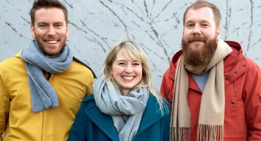 P3nyheter dobler staben - og skal lage nyheter på NRK3