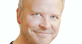 Erik Jenssen gir seg i VOL og blir journalist i Kyst og Fjord