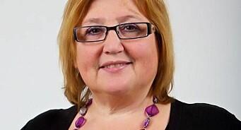 HT-direktør Mona K. Rosvold gjenvalgt til NHOs representantskap