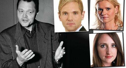 Cappelen i monster-klagen om «blondt hår», «tettsittende genser», «bare 25 år» og «Nørve-gutten»