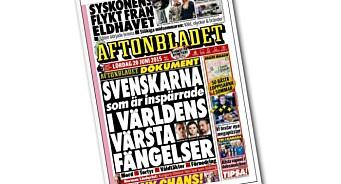DN: Bonnier finregner på et bud for å kjøpe Aftonbladet fra Schibsted