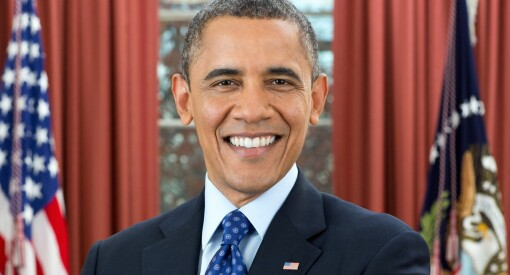 «Vet du hva Obama-kaffe er? Svart og svak», tvitret kona til Israels innenriksminister