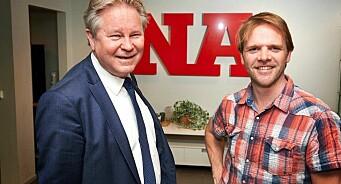 Trønder-Avisa kjøper Namdalsavisa. Mini-konsernet vokser til 230 millioner i omsetning