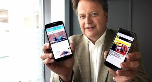 Amedia selger mer: Teknisk Ukeblad kjøper Mediehuset Tek