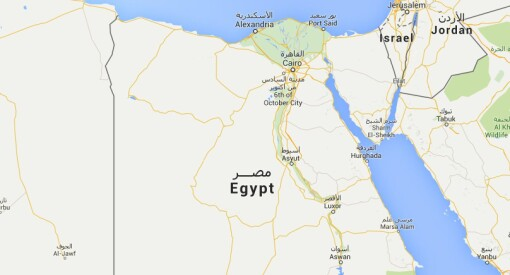 Egypt gjør om på terrorlov mot journalister: «Bare» bøter til dem som ikke følger myndighetenes ønsker