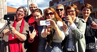 Journalistikk i Bodø hadde så få søkere at studiet kunne bli stoppet. Men nå har Nord universitet bestemt seg for å gjennomføre opptak i høst