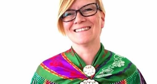 Her er den nye sjefen for NRK Sápmi