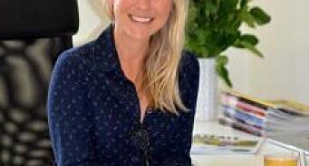 Henriette Gill til Gatemagasinet ASFALT