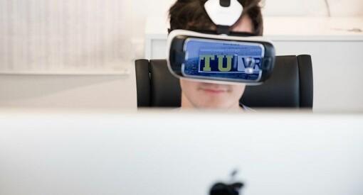 Teknisk Ukeblad satser på Virtual Reality: Lanserer egen seksjon for VR-briller