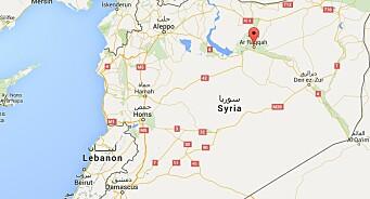 IS-krigere til aksjon mot internett-kafeer. Vil stanse nyhetsstrømmen fra Syria