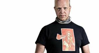 Egon bytter lag i aviskrigen: Går fra Nordlys til iTromsø