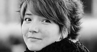 28 søkere til Kirkenes-jobb: Ida trakk det lengste strået