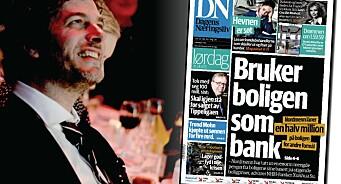 Plagiat fra 2005 var tema da Butenschøn ble ansatt i DN. Men avisa ville «gi ham en sjanse til»