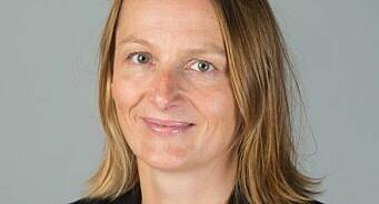 Karianne Braathen blir politisk kommentator i Drammens Tidende