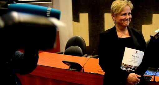 Hva skjer med NRK-lisensen? Nytt ekspertutvalg skal utrede alternativer