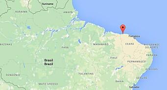 Radiojournalist skutt og drept i studio i Brasil