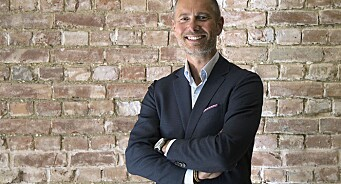Andreas Wabø ledet GK fra 47 til 89 millioner i omsetning. Nå går han av
