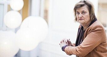 Høyskolen Kristiania delte Resett-intervju med Elin Ørjasæter på Twitter – nå beklager de