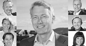 TV 2 krymper konsernledelsen: Henter Sarah Willand fra Egmont, og gir Kjetil Nilsen ny tekno-jobb