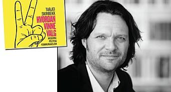 Fra Haakon Lie til big data: Hvordan vinner man valg i 2015?
