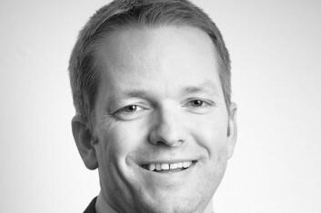 Knut Ivar Solnes, Telenor.