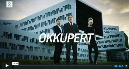 Russland reagerer kraftig på at de framstår som skurk i norsk TV-serie