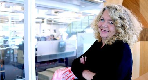 Eva Nordlund tilbake på TV. Mandag lanserer Nationen «Nordlunds kvarter»