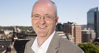 Rune Indrøy blir seniorrådgiver ved Universitetet i Bergen