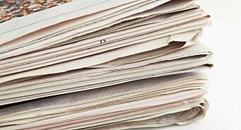 Departementet avslår Postens anke - Kvikkas.no skal levere lørdagsaviser til grisgrendte strøk