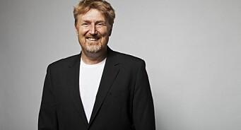 Jan-Erik Aalbu rykker opp og blir sportsdirektør i Discovery