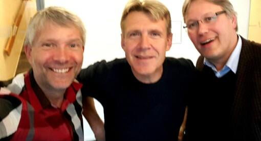 Skjalg Fjellheim tilbake til pressen: Blir kommentator i Nordlys