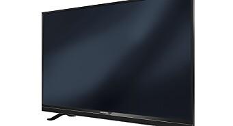 Her er TV-en du kan kjøpe uten å betale for NRK. Blir dette lisens-dödaren?