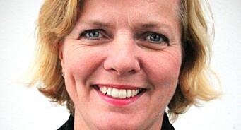 Offentlighet er en hemsko, mener Kirsti Slotsvik - kystdirektør og styremedlem i helseforetak