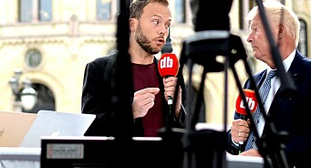 Makten i Harald Stanghelles ord: Den sjuende dag bestemmer medgangs-supporterne seg
