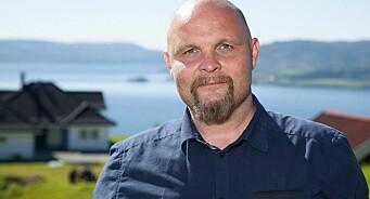 Nationen-journalisten som stiller til valg for Høyre: I kveld kan Hans bli ordfører i Selbu