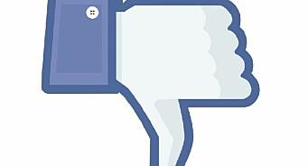 Zuckerberg bekrefter: Facebook kommer med en «Liker ikke»-knapp