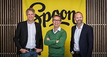 Bonnier og Spoon kjøper Teft. Nytt content-byrå får 18 ansatte og forventer 30 millioner i omsetning