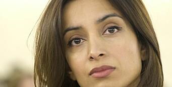 Deeyah Khan vant Bafta-pris
