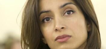 Deeyah Khan får Fritt Ords Pris 2020: – En viktig utøver av kunstnerisk ytringsfrihet