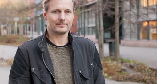 Fire søkere til jobben som leder for journalistikk og mediefag ved Høgskolen i Oslo og Akershus