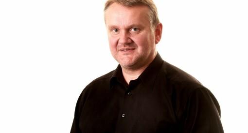 Redaktør John Arne Moen skal lede personvernkommisjonen