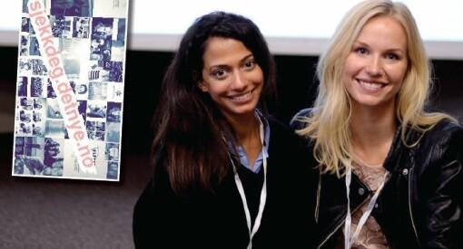 Tar opp kampen mot livmorhalskreft: Med #sjekkdeg får Det Nye unge kvinner til legen