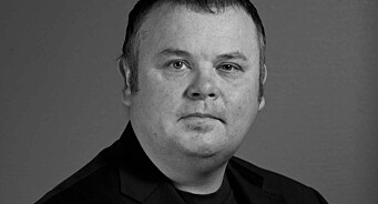 Øystein Merkesvik blir ansvarlig redaktør i Haugaland Media
