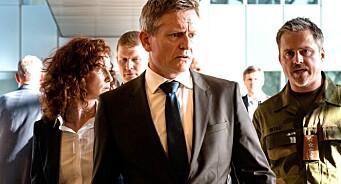 «Okkupert» vant regi-pris på europeisk TV-fest. Denne uka får serien møte tyske og franske seere